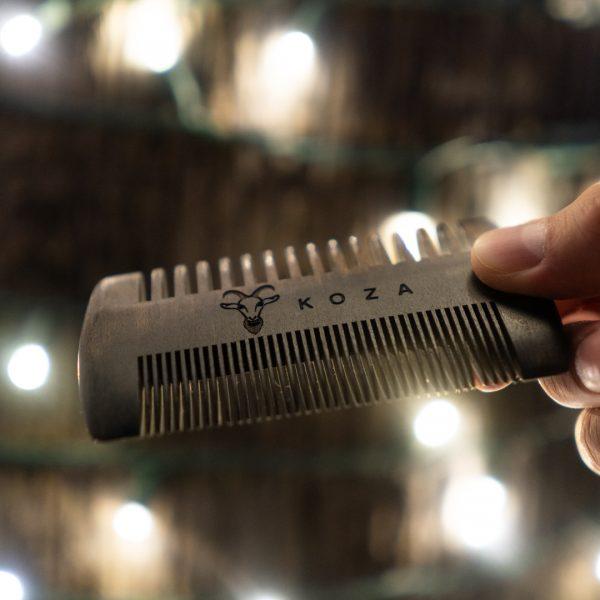 Sandalwood Comb