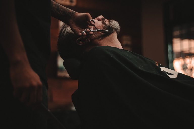 The Top 3 Beard Grooming Tips Only Your Barber Will Tell You